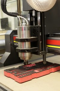 High Speed CNC Routing