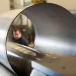 sheet-metal-rolling