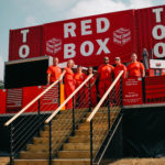 The Red Box Team