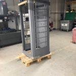 Restored Phone Box
