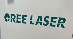 Oree Laser
